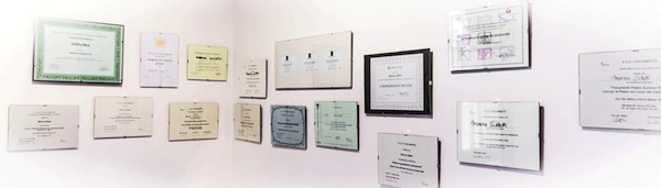 Diplomi Marina Silletti