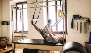 Pilates Più - Cadillac