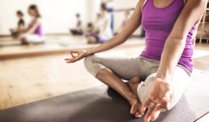 Hatha yoga pilates più