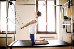 Pilates - Come Lavora