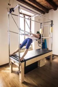 Pilates Corsi - Caddilac