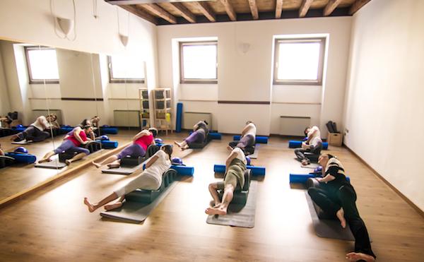 Pilates Corsi - Matwork