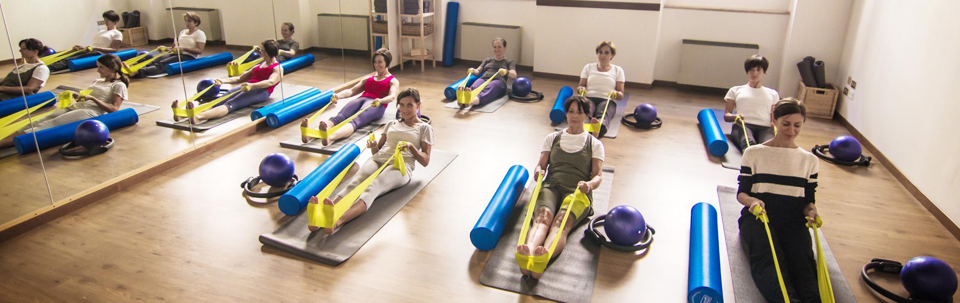 Pilates Piu Verona Relax E Benessere
